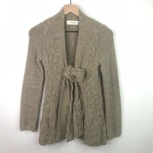 Sparrow wool sweater size small
